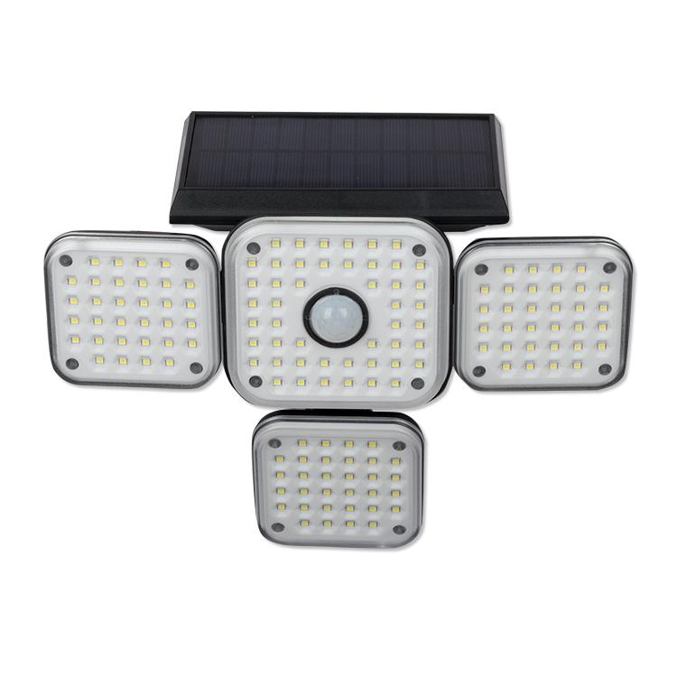 motion flood light outdoor pir lights