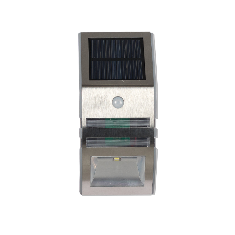 Changrong 2021 best security lights outdoor security lights with motion sensor