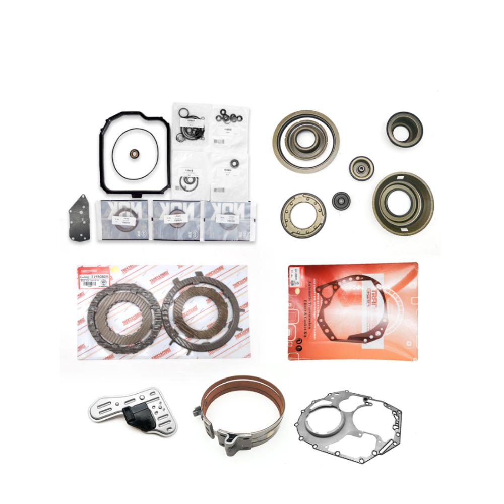 DPO AL4 Transpeed ATX Automatic Transmission Super Master Kit Rebuild Kit