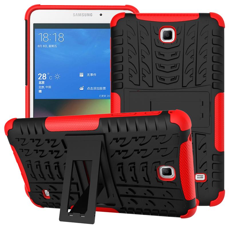 Dazzle Tablet Case For Samsung Galaxy Tab 4 T230