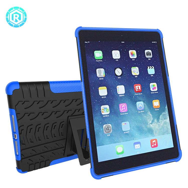 Dazzle Tablet Case For iPad 6/iPad Air 2